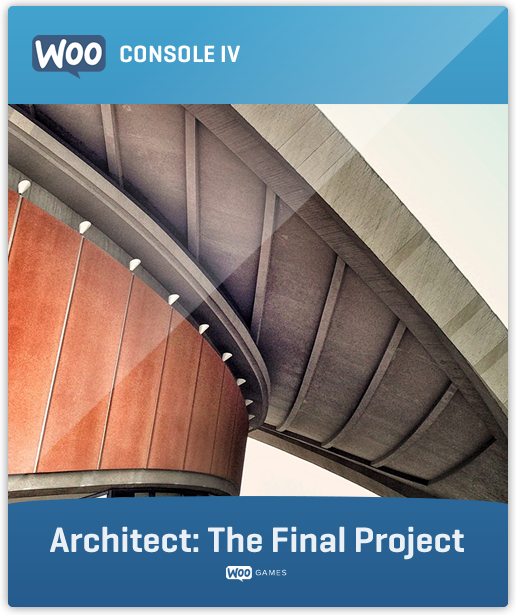 architect-the-final-project