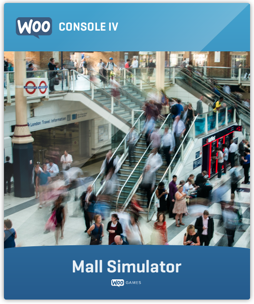 mall-simulator