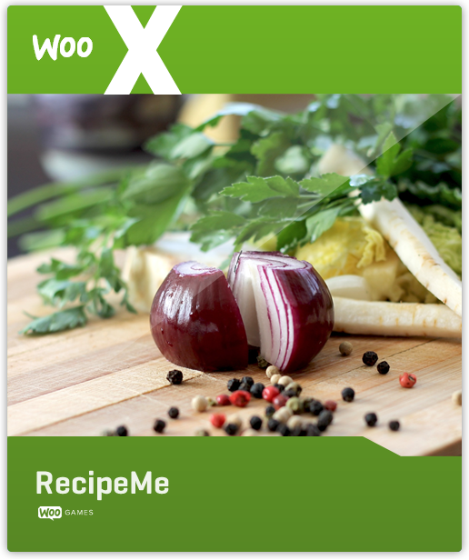 recipeme