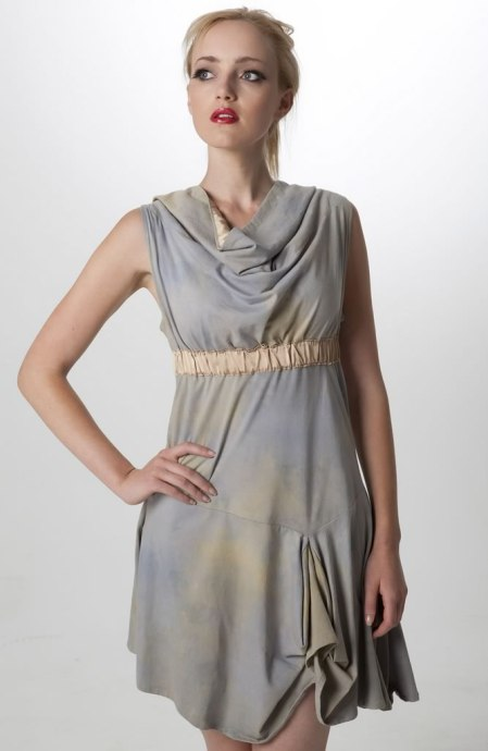 bluey-grey-dress