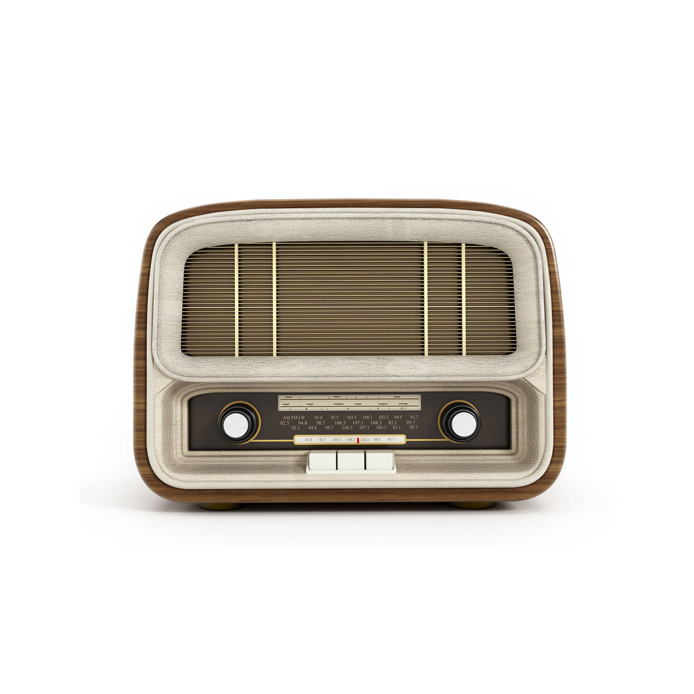 Vintage Radio Pictures 24