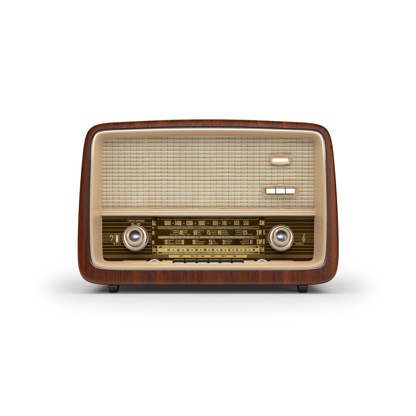 Good Kitchen Radio Review