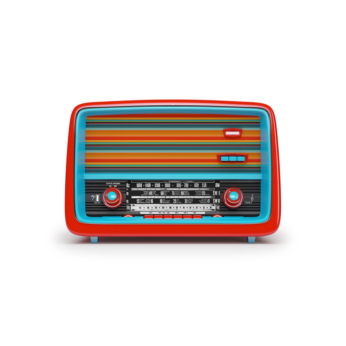 Vintage Radio Pictures 91
