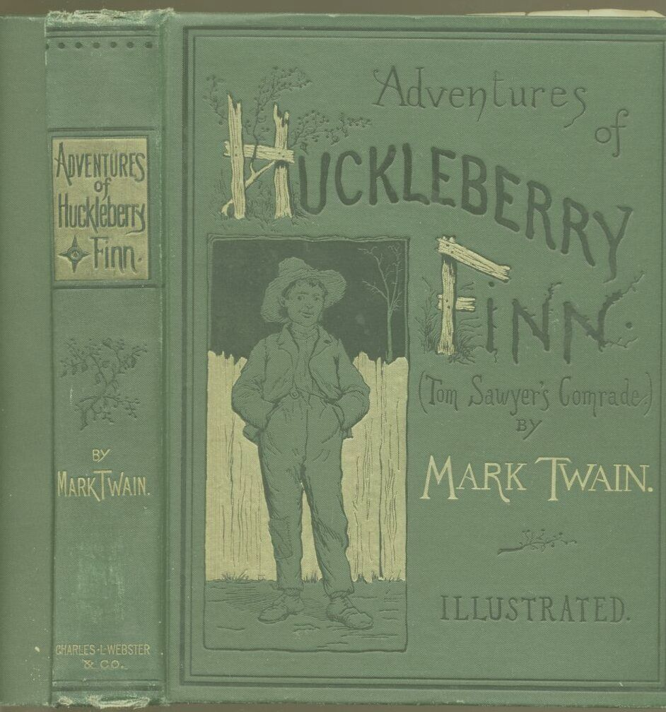 flaws in twain s the adventures of