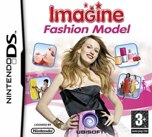 Imagine Fashion Model Wootique